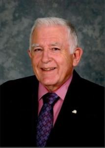 Dennis Edward  Malloy