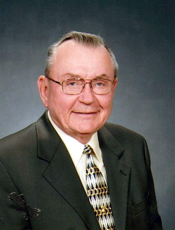 Bernard A.  Balog