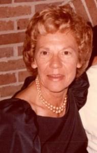 Margaret Harland  Gill