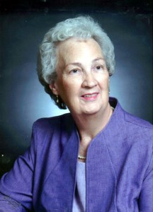 Barbara Hackworth  Gunter