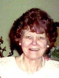 Vivian Grissom  Linkous
