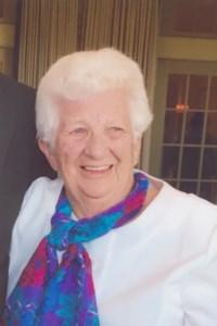 Margaret Anna  Divan