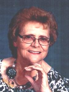 Mildred Desormeaux  Delcambre