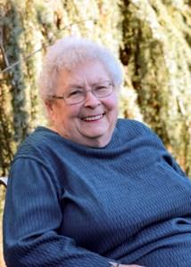 Myrna Rhoda  (Cunningham) Smith