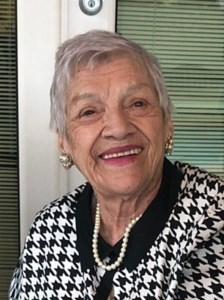 Blanca Lucia  Carlota  Ayala de Ycaza