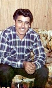 Maximino  Gutierrez
