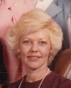 Wilma Marie  Eady