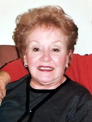 Geraldine Pratl