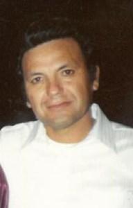 Abednego  Martinez