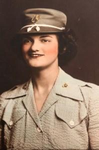 Mamie Piesz  Young