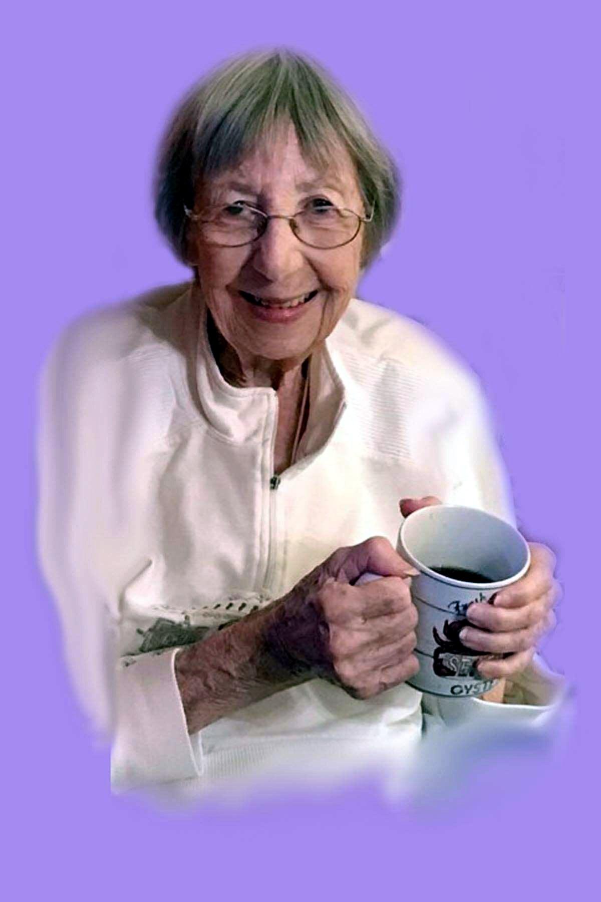 Carol Elizabeth  Hayden