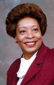 Lillian Anne  Bullock