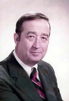 Joseph Dillard