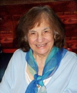 Alice  Kuderian