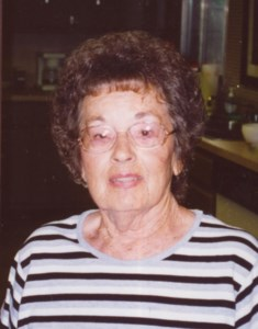 Betty Jean  Hetrick