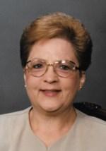 Vivian Leonard