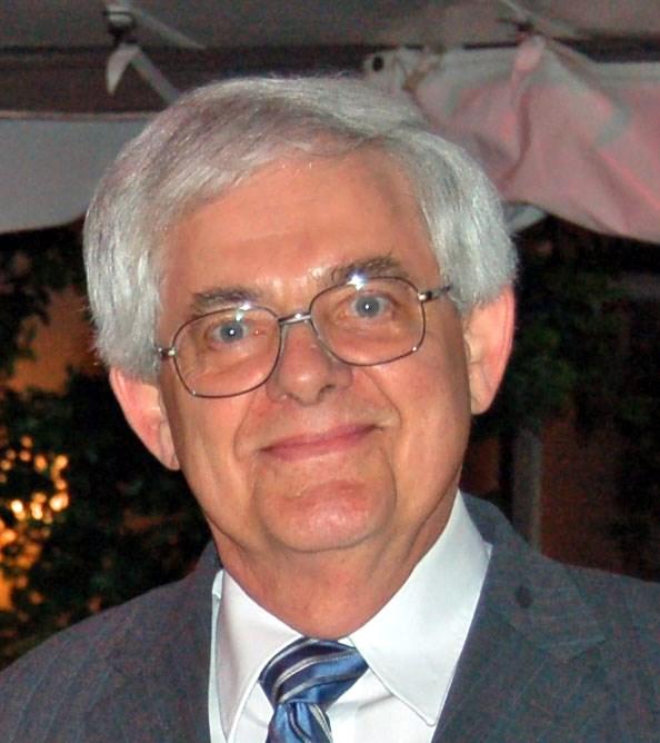 Bernard Gordon  Crotty