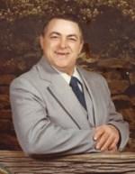Irvin Sizemore