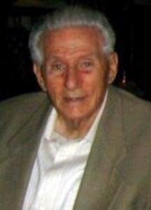 Edgar M  Markoff