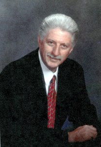 Robert William  Platel