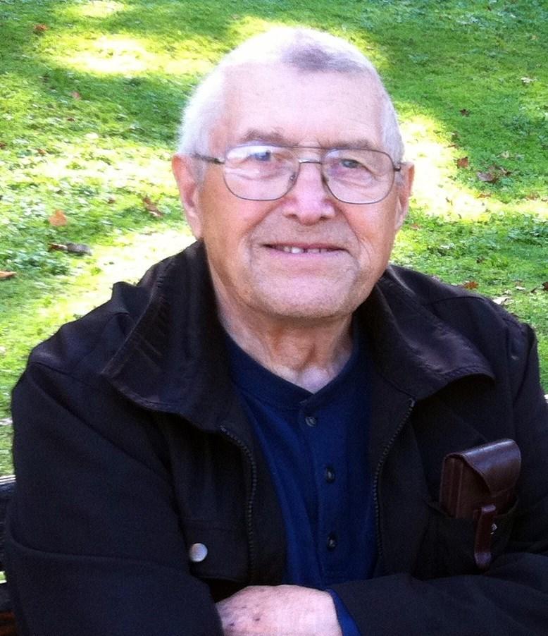 John  Gerley