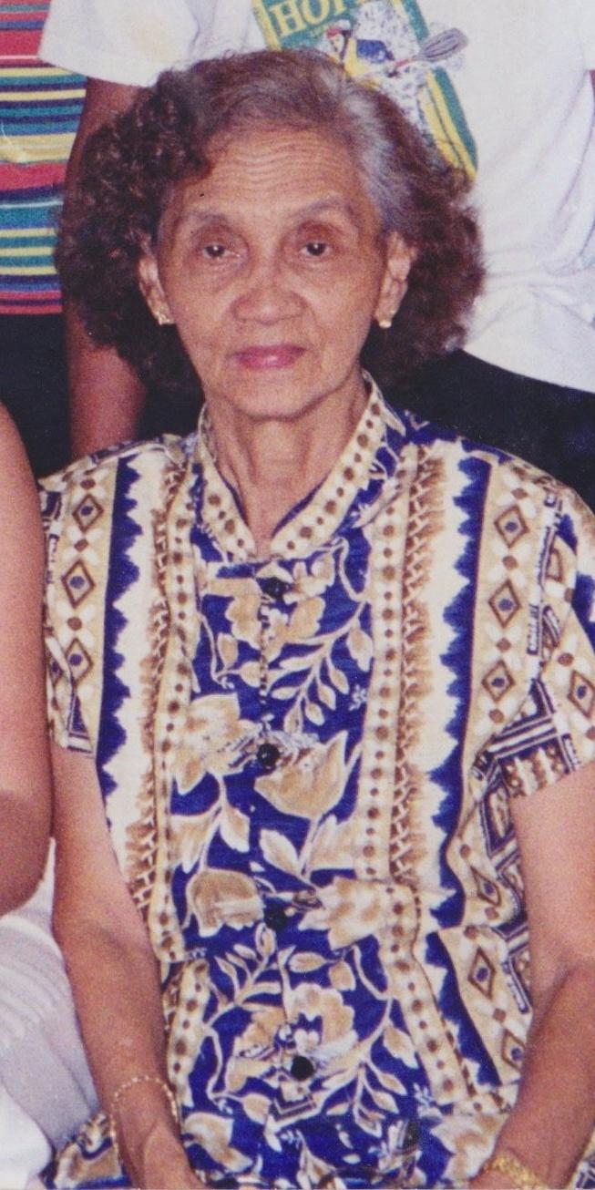 Maria Celedonio