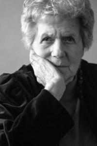 Lillian W.  LaHue