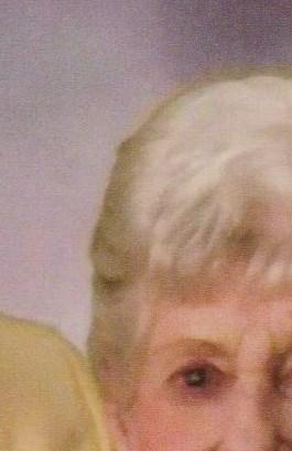 Ethel Kathleen  Fowble
