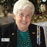 Betty Jane  Harkey