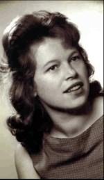 Theresia Crawford