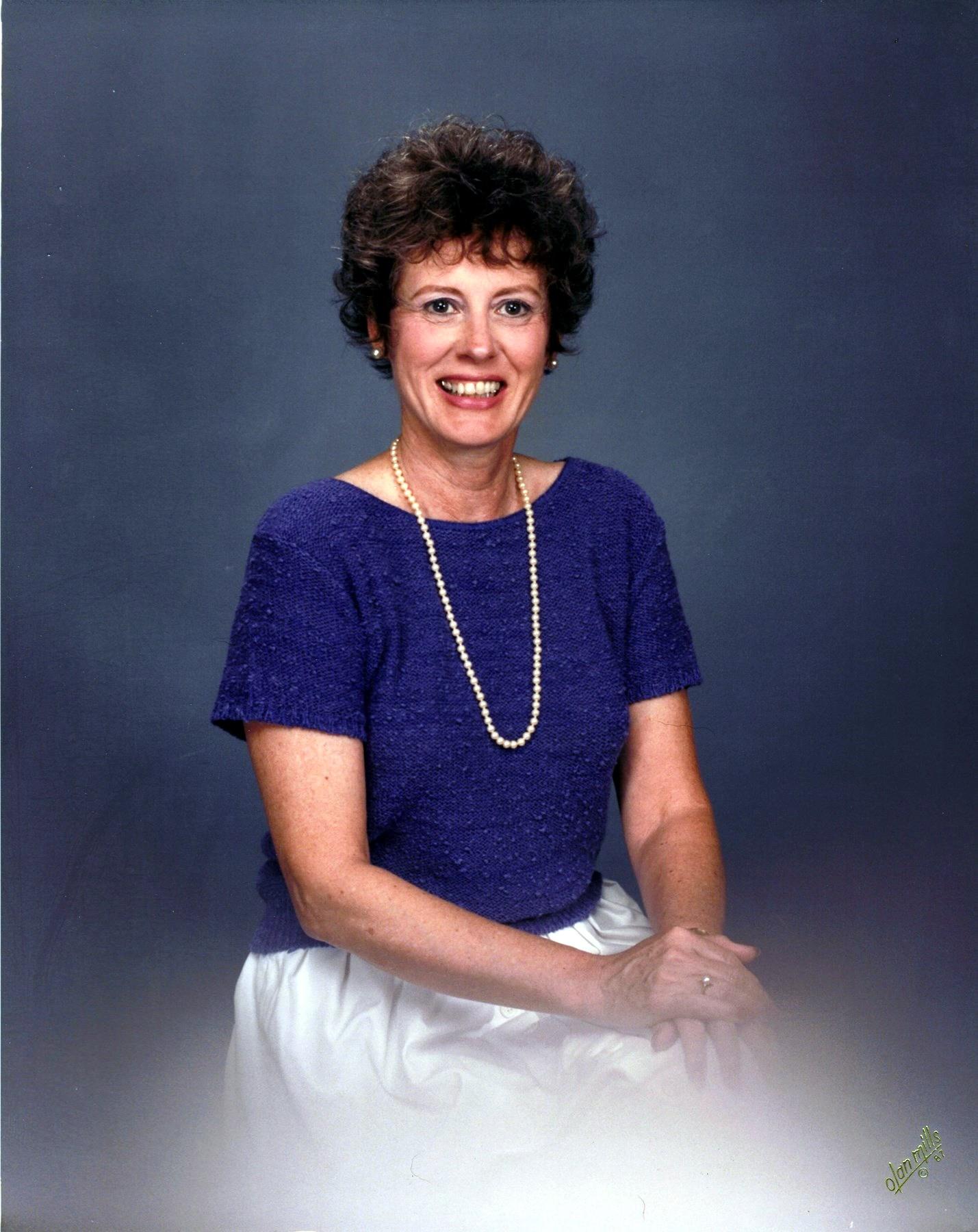 Mary C.  Bradshaw
