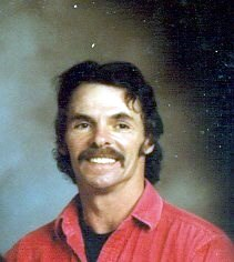 Larry Wayne  Wilson