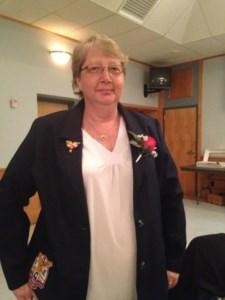 Vickie Lynn  Jamison