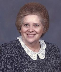 Regina Betty  Ingle