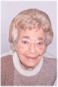 Yvonne  Arnot