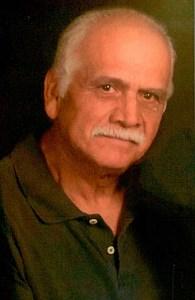 Gilberto Rodriguez  GOMEZ
