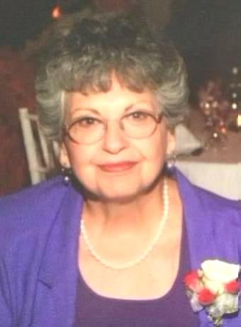 """Judith """"Judy"""" Lynn  Youngberg"""