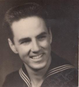 Bernard George  Butler