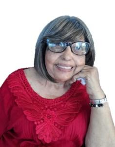 Carmen Socorro  Martínez Arzola