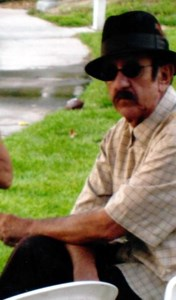 "Richard ""Sonny"" Galvan  Morales"
