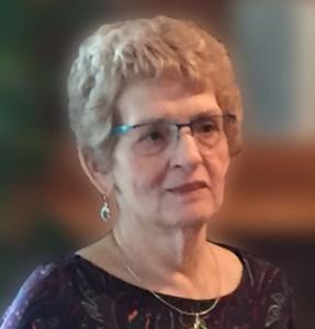 Pauline Alberta  Wade
