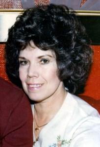 Peggy Ruth  Loffreda