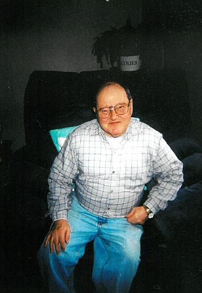 Donald M.  Lingley