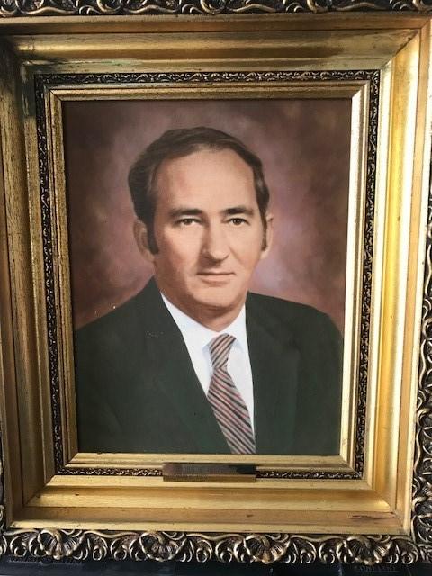 John Allen  Hines Jr.