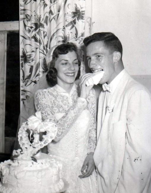 Yvonne Mae Cope Miley Obituary - Ravenna, OH