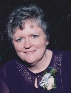 Judith  Mansfield