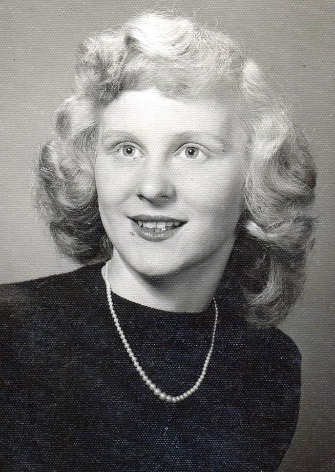 Janet A.  Korsgen