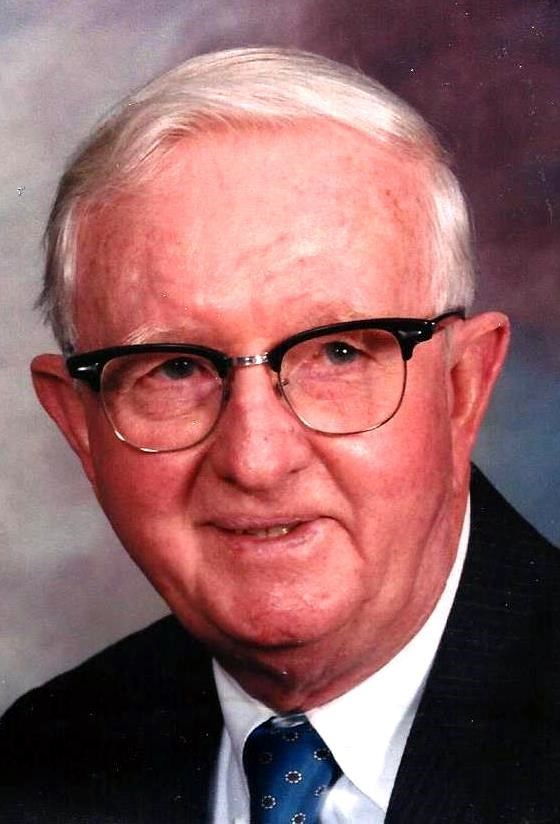 Robert Lee  Buchanan Jr.