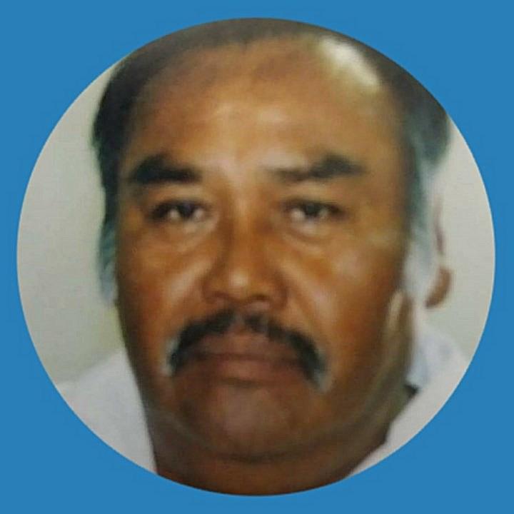 Sylvester Portillo  Calles