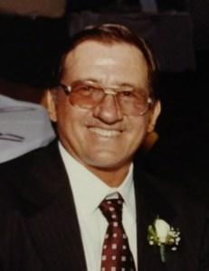 James Leonard  VanDerostyne
